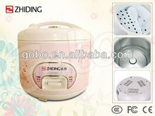 1.5L Reasonable Price Double Layer Rice Cooker
