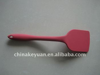 100% Food-grade Silicone Pancake Turner(quality is our motto)