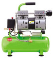 24L oiless air compressor/no mute oiless air compressor