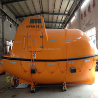 Marine Totally Enclosed Free Fall Life Boat