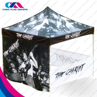 3x3 outdoor promotion event tent