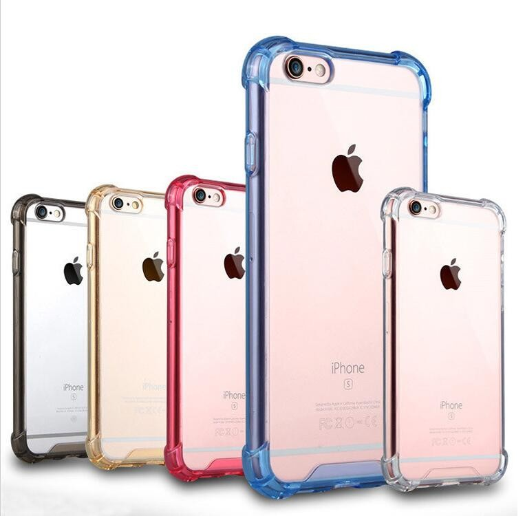 SUD Best selling items mobile phone shell for <strong>iphone</strong> 7 plus ,clear transparent crystal tpu hard cover phone case for <strong>iphone</strong> 6s 7