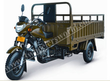 Alibaba Website China 2014 New 250cc Air Cooling Engine The Disabled Cargo Three Wheel Motorcycle