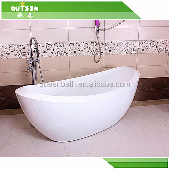 2015 Top Selling Deluxe Individual Well-Adjusted Rectangle Bathtub Sizes Massage Bath With Good Price