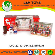 Hot 2014 Christmas toys Sound Control Room with light & Music