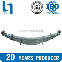 TOP Quality Sinotruk Howo Rear leaf spring suspension WG9232520008
