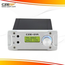 PC Control CZE-01A 1W FM Transmitter Listening Personal Sound Amplifier