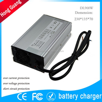 local power cord for selection portable electric scooter battery charger with high safety