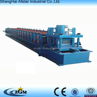 c z purlin roll forming machine C steel roof purlins machine C shaped purlin cold roll former