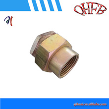 electrical galvanized steel compression coupling for EMT conduit