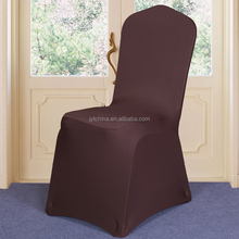 Jinyaotai wedding banquet cheap wholesale disposable folding chair covers spandex fabric