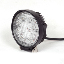 Auto Parts Accessories YC007 Auto ATV led 24w LED Work Light LED Truck Light Led Driving Light