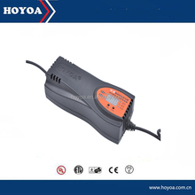 48v 2a automatic lead acid battery charger generator automatic external battery charger