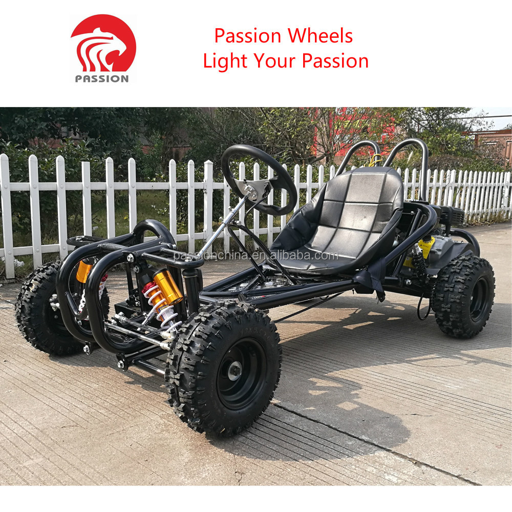 Newest design high performance 196cc sand buggy