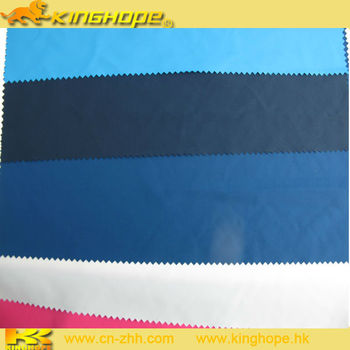 280T Full dull polyester fabric for sportswear fabric