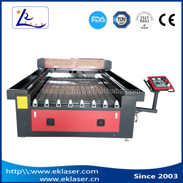 100w RECI co2 granite laser engraving machine, glass cup etching engraving machine for sale