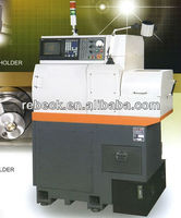 CNC controller Lathe machine, SWISS TYPE CNC machine.