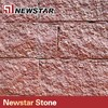 Newstar Hot Sale Good Quality Red Natural Slate