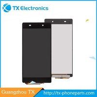 for sony xperia j st26i lcd display,lcd screen for sony ericsson aino u10i