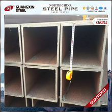 Best price of rectangular cold formed steel tube
