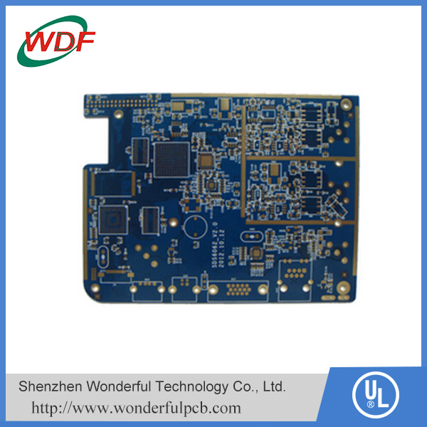 Factory directory circuit scanner monitoring system pcb oem manufacturer