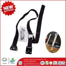 Anti Tip Straps, Complete Protection to Falling Furnitures, Tv & Appliances