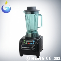 2000ml dualetto food processor