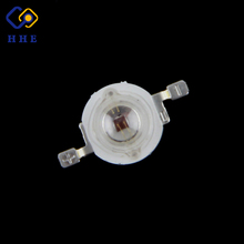 1w 3w infrared high power IR 810nm led for monitoring camera
