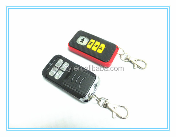 Motorcycle Shock Sensor Alarm Wireless Security Alarm System