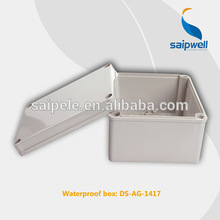 SAIP/SAIPWELL IP66 waterproof hdmi switch box 1 in 2 out 140*170*95