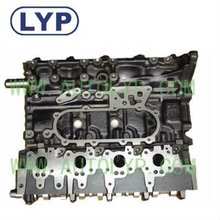 Engine In-complete used for Toyota 5L