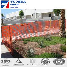 100GSM,1m*30m Road Safety Warning Fencing