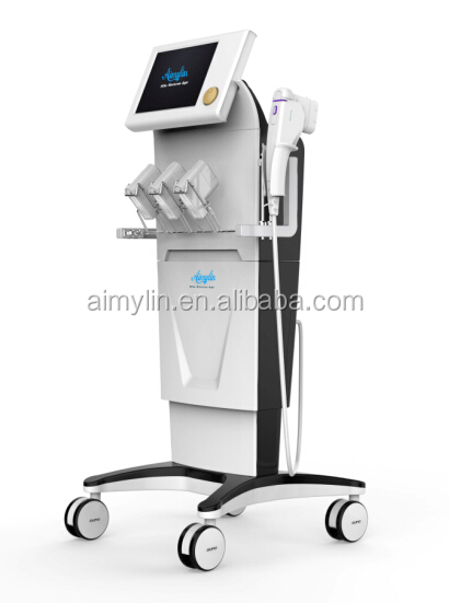 HIFU-3S high intensity focused ultrasound hifu