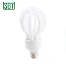 LOTUS CFL(65~105W), ENERGY SAVING LAMPS, LIGHT BULBS