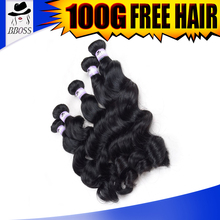 BBOSS argentina hair, good feedback full cuticle korean hair manufacturers