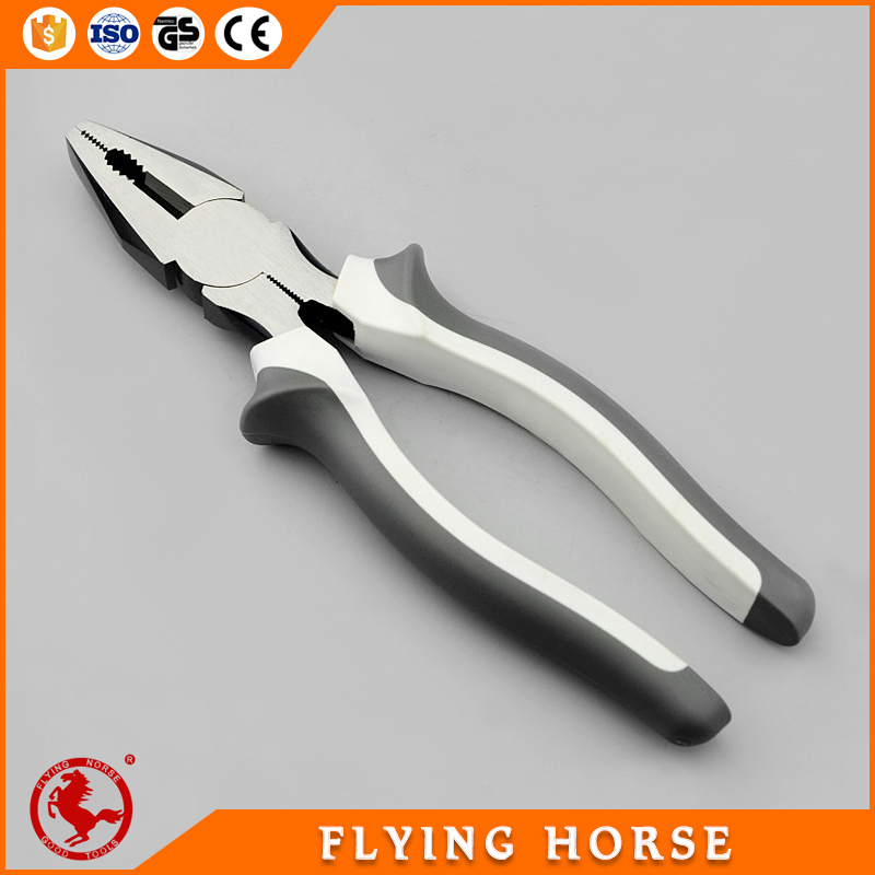 2cr stainless steel fishing pliers hand tool