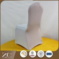Factory direct Chinese wedding party spandex chair cover