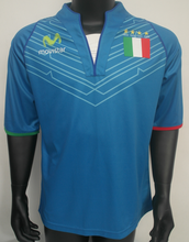 100% polyester promotion polo shirt/soccer jersey, lowest price