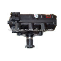 Truck Chassis Parts Steering Gear