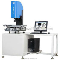 Electronic components video measuring machine