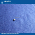 Top quality 1/2/3/4mm diameter tungsten carbide/ceramic balls/ bearing balls