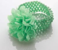 Fashional Baby Hairbands /Lace Headbands Children Infants Knitting headbands