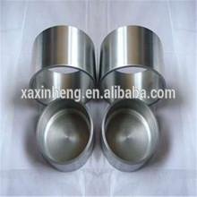 Niobium Crucible price for melting metal factory supply