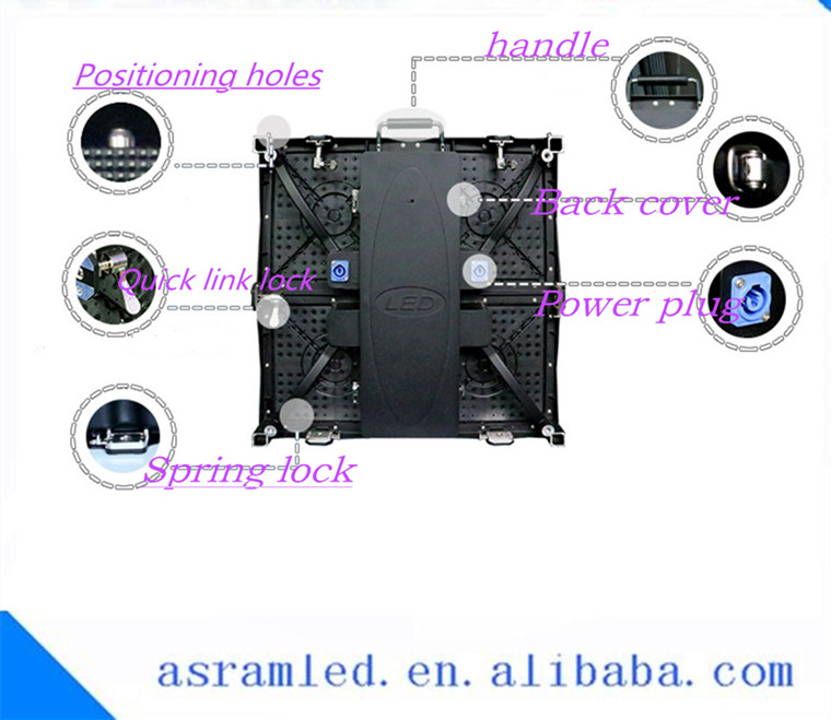 p8 p7.62 p6 smd led display indoor/ p4 p5 p6 led display modules/ video outdoor smd led billboard p6 p8 p10 advertising
