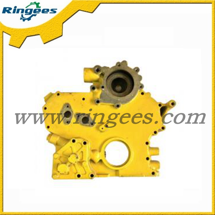 Top quality Excavator engine parts hydraulic oil pump used for Caterpillar CAT 349D spare parts