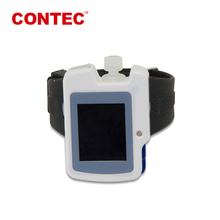 Hot Sale CONTEC RS01 Sleep Apnea Screen Meter,Respiratory Sleep Detector,Patient Sleep Monitor with Color OLED Display