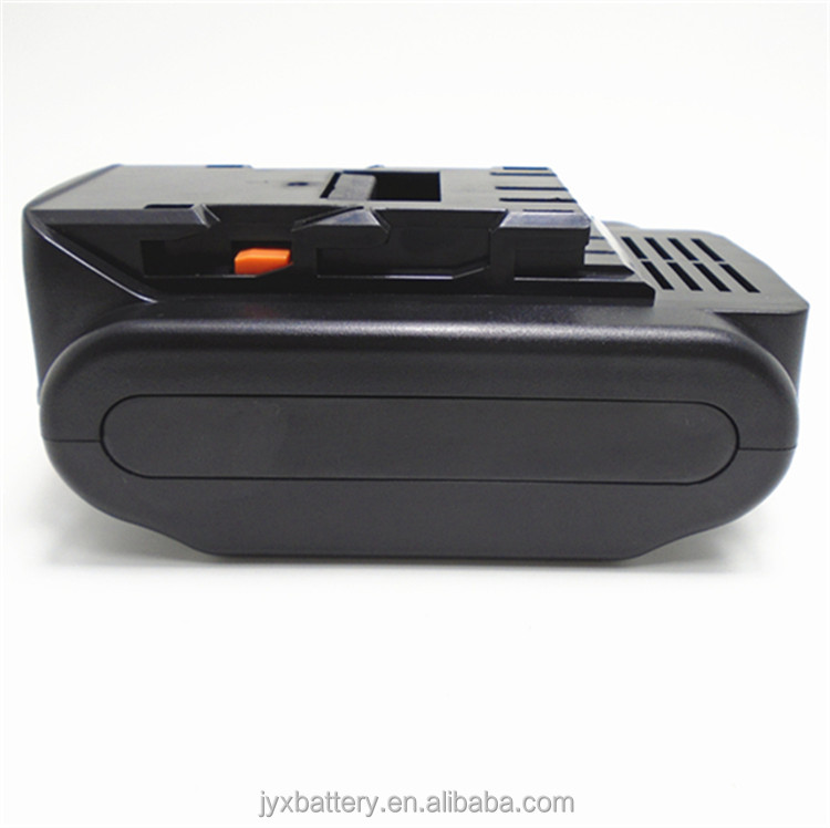 Replacement power tool battery 14.4V Li-ion battery, For EY9L40 battery