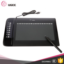 Drawing Pen Touch Digital Graphic Handwriting Tablet