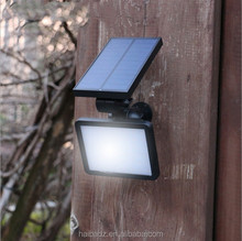 high power solar floodlight portable work fishing boat led flood light