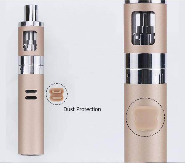 Korean Quality 900mAh Pen Style Ego E Vapor Lss G3 Mini Kit